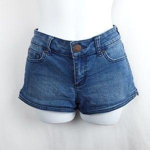 O'Neill Jeans - O'Neill Jean Shorts Denim Wesley